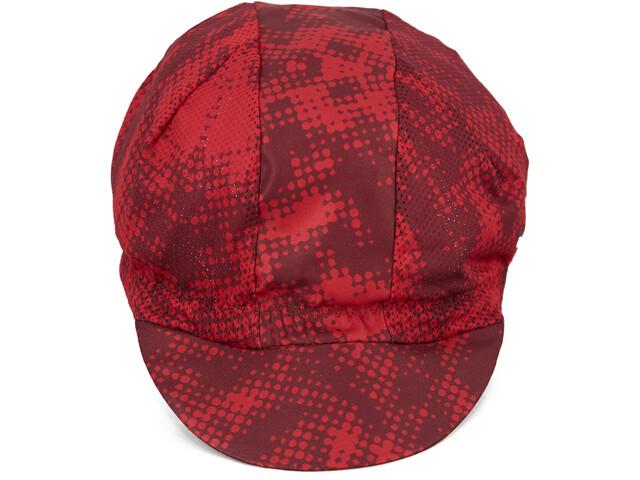 Sportful Escape Cycling Cap, czerwony